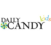 Daily Candy Press | All the Numbers | Boston | Made in the USA