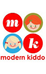 Modern Kiddo Press | All the Numbers | Boston | Made in the USA
